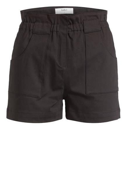 ba&sh Shorts ALEK, Farbe: SCHWARZ (Bild 1)