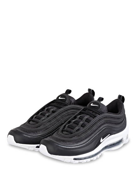 Nike Sneaker AIR MAX 97, Farbe: SCHWARZ/ WEISS (Bild 1)