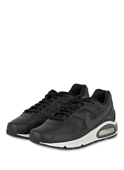Nike Sneaker AIR MAX COMMAND, Farbe: SCHWARZ/ ANTHRAZIT (Bild 1)