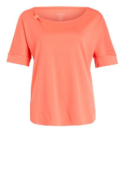 MARCCAIN T-Shirt, Farbe: 228 lobster (Bild 1)