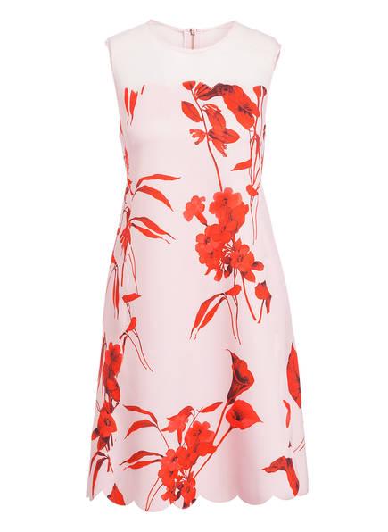 TED BAKER Kleid JAAZMIN, Farbe: ROSA/ ROT (Bild 1)
