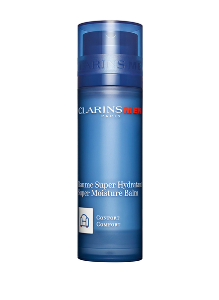 CLARINS BAUME SUPER HYDRATANT (Bild 1)