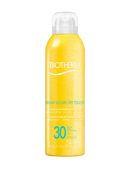 BIOTHERM BRUME SOLAIRE DRY TOUCH (Bild 1)