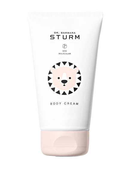 DR. BARBARA STURM BABY & KIDS BODY CREAM (Bild 1)