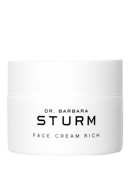 DR. BARBARA STURM FACE CREAM RICH (Bild 1)