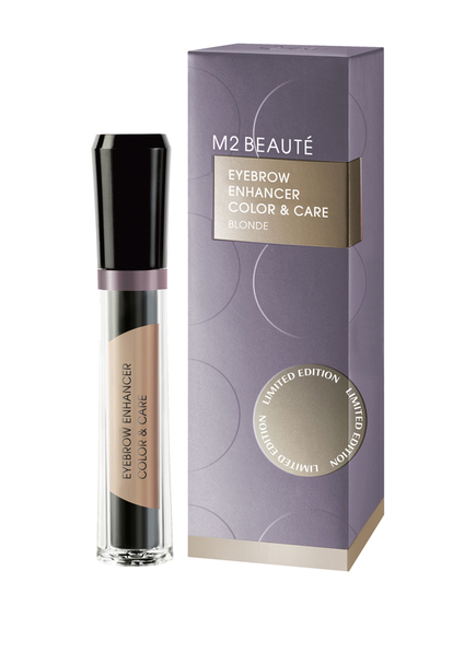 M2 BEAUTÉ EYEBROW ENHANCER COLOR & CARE (Bild 1)