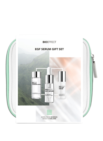 BIOEFFECT EGF SERUM GIFT SET (Bild 1)