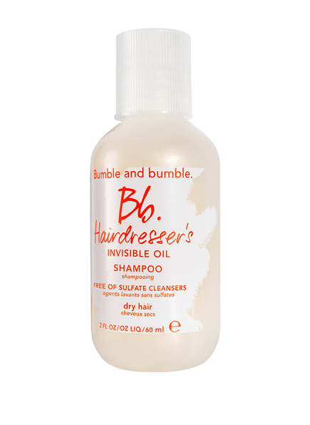 Bumble and bumble. HAIRDRESSER'S INVISIBLE OIL (Bild 1)