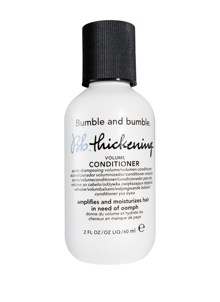 Bumble and bumble. THICKENING  (Bild 1)