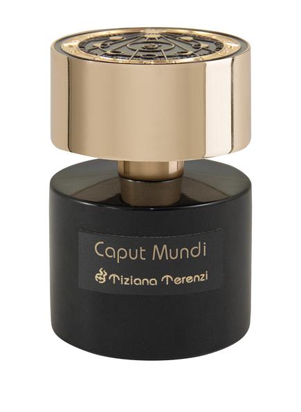 Tiziana Terenzi CAPUT MUNDI (Bild 1)