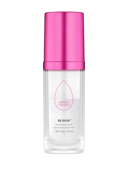 the original beautyblender RE-DEW  SET & REFRESH SPRAY (Bild 1)