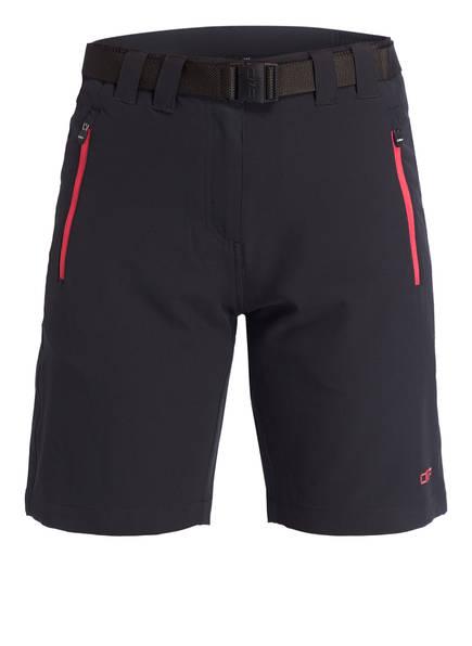 CMP Outdoor-Shorts, Farbe: DUNKELGRAU  (Bild 1)