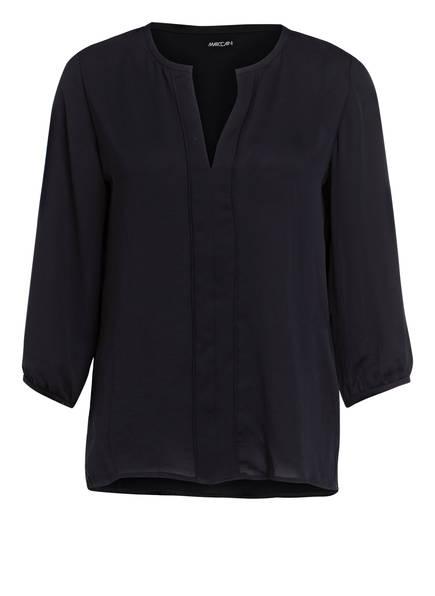 MARCCAIN Bluse, Farbe: 395 MIDNIGHT (Bild 1)