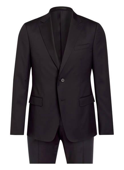 ZZegna Anzug DROP 8 Slim Fit, Farbe: MARINE (Bild 1)