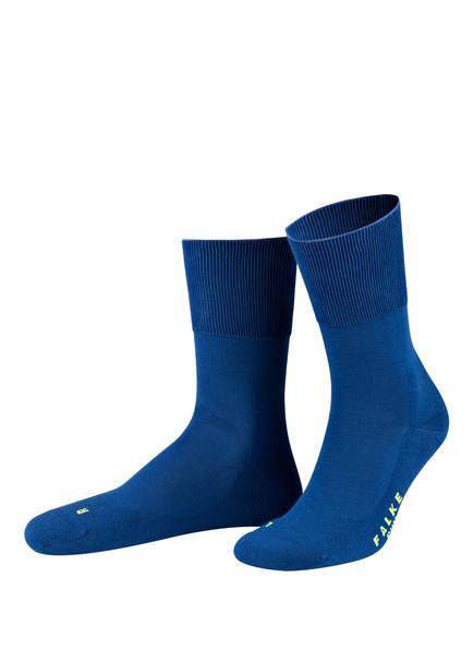 FALKE Socken RUN ERGO, Farbe: 6055 SAPPHIRE (Bild 1)