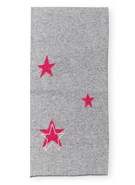 DARLING HARBOUR Schal, Farbe: GRAU (Bild 1)