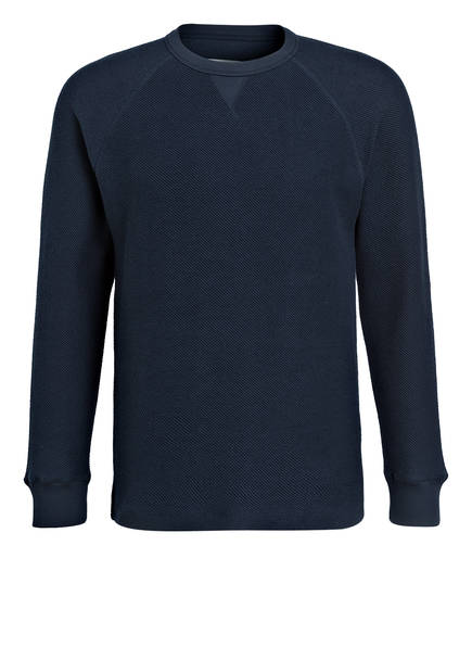 SAMSØE & SAMSØE Sweatshirt , Farbe: DUNKELBLAU (Bild 1)