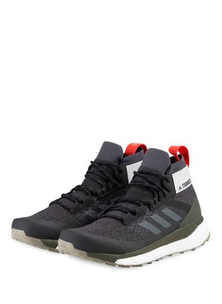 Breuninger Free Outdoor Adidas Terrex Hiker Bei Von Kaufen Schuhe H9WEI2D