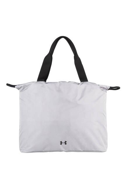 UNDER ARMOUR Sporttasche, Farbe: GRAU MELIERT (Bild 1)