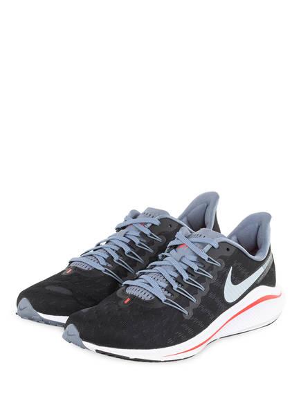 Nike Laufschuhe AIR ZOOM VOMERO 14, Farbe: SCHWARZ (Bild 1)