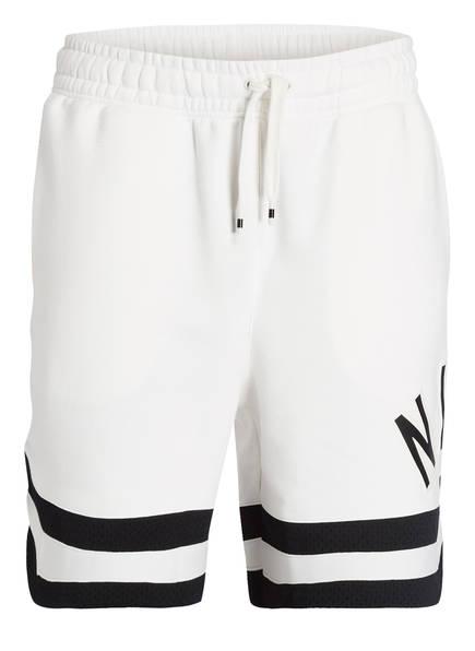 Nike Sweatshorts AIR, Farbe: WEISS (Bild 1)