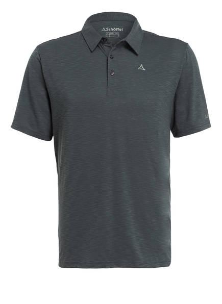 Schöffel Funktions-Poloshirt IZMIR, Farbe: OLIVE (Bild 1)