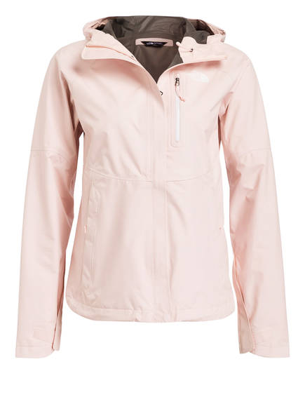 THE NORTH FACE Outdoor-Jacke DRYZZLE, Farbe: ROSE (Bild 1)