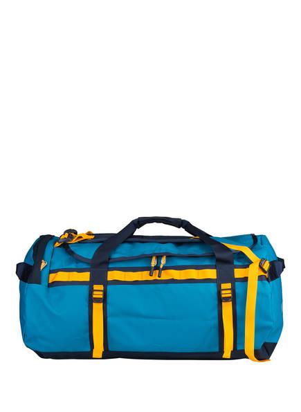 THE NORTH FACE Sporttasche BASE CAMP L, Farbe: PETROL (Bild 1)