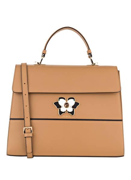 FURLA Handtasche MUGHETTO, Farbe: BEIGE (Bild 1)