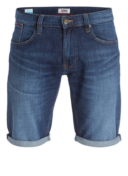 TOMMY JEANS Jeans-Shorts RONNIE, Farbe: 911 DENIM (Bild 1)