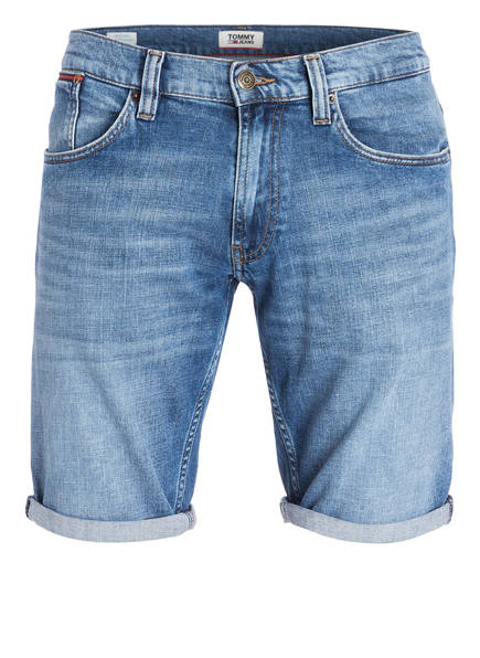 TOMMY JEANS Jeans-Shorts RONNIE, Farbe: 911 BLAU (Bild 1)
