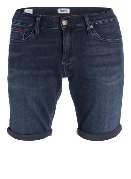 TOMMY JEANS Jeans-Shorts SCANTON Slim Fit, Farbe: 911 DENIM (Bild 1)
