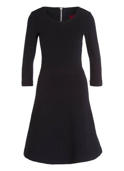 HUGO Kleid NIMI , Farbe: SCHWARZ (Bild 1)