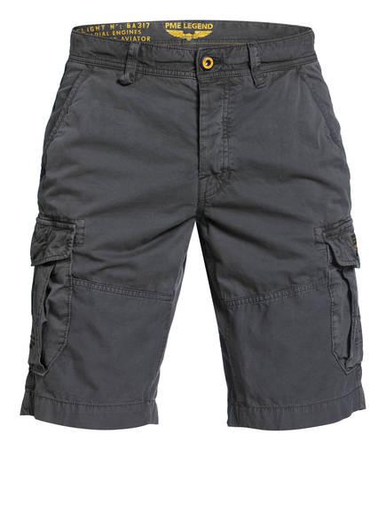 PME LEGEND Cargo-Shorts ROTOR, Farbe: GRÜN (Bild 1)