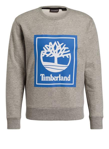 Timberland Sweatshirt, Farbe: GRAU/ BLAU/ WEISS (Bild 1)