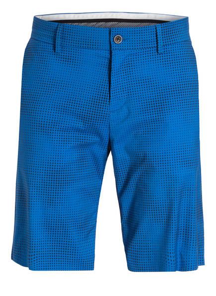 KJUS Shorts INACTION, Farbe: BLAU (Bild 1)