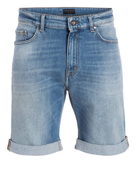 TIGER of Sweden Jeans-Shorts ASH Relaxed Fit, Farbe: 200 RIVAL (Bild 1)
