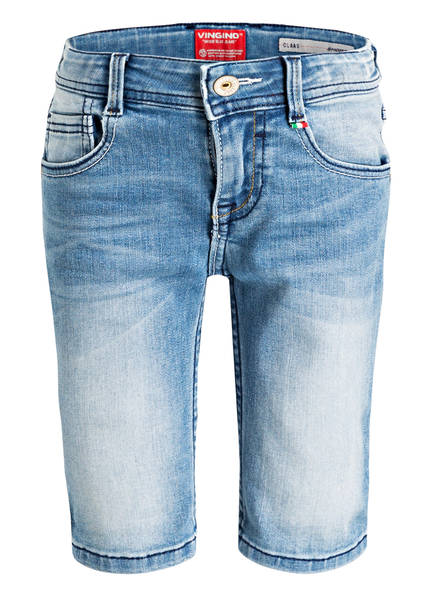 VINGINO Jeans-Shorts CLAAS, Farbe: BLAU (Bild 1)