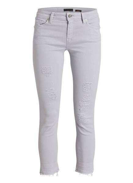 RAFFAELLO ROSSI Skinny-Jeans SINTY, Farbe: HELLLILA (Bild 1)