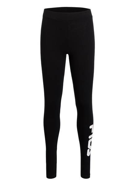 FILA Sweatpants, Farbe: SCHWARZ (Bild 1)