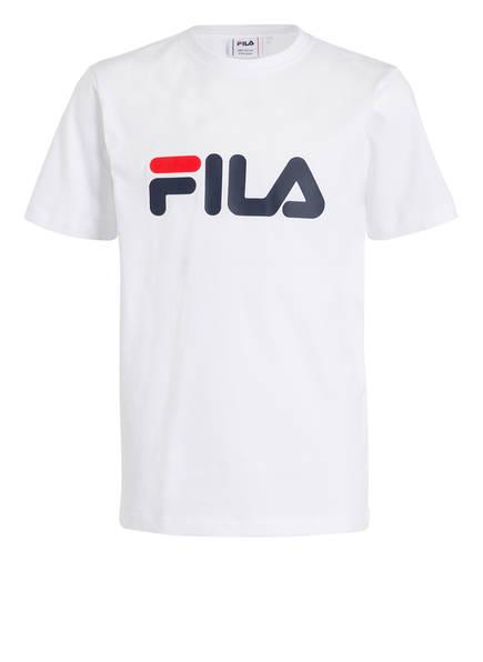 FILA T-Shirt , Farbe: WEISS (Bild 1)