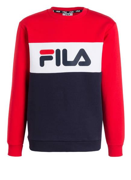 FILA Sweatshirt, Farbe: BLAU/ WEISS/ ROT (Bild 1)