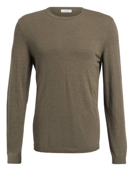 CLOSED Pullover , Farbe: KHAKI (Bild 1)