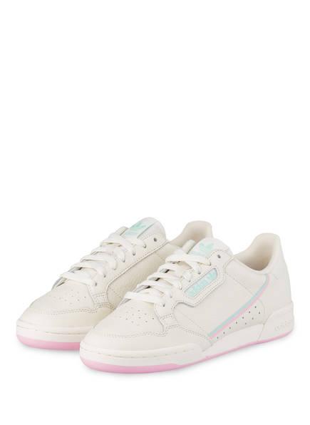 Adidas Rosa Damen Sneaker RESERVIERT