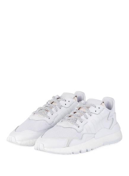 adidas Originals Sneaker NITE JOGGER, Farbe: OFFWHITE (Bild 1)