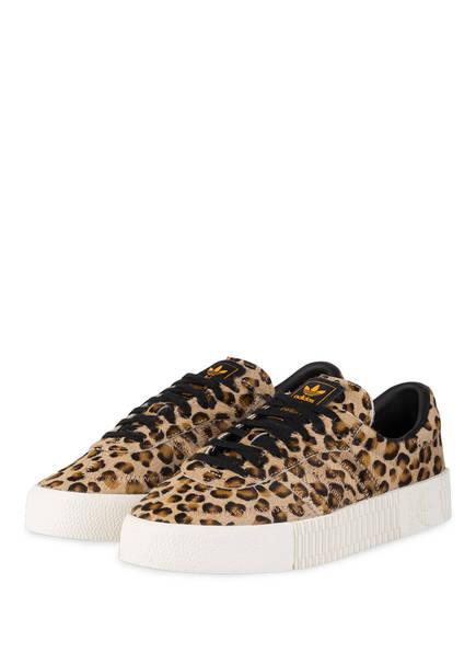 Sneaker SAMBAROSE