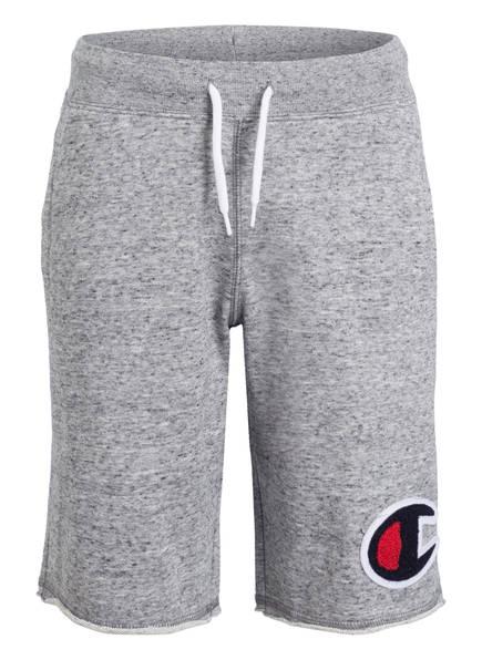 Champion Sweatshorts , Farbe: GRAU (Bild 1)