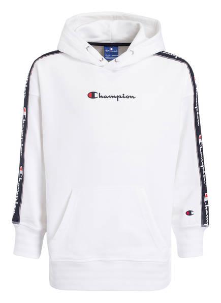 Champion Oversized-Hoodie, Farbe: WEISS (Bild 1)