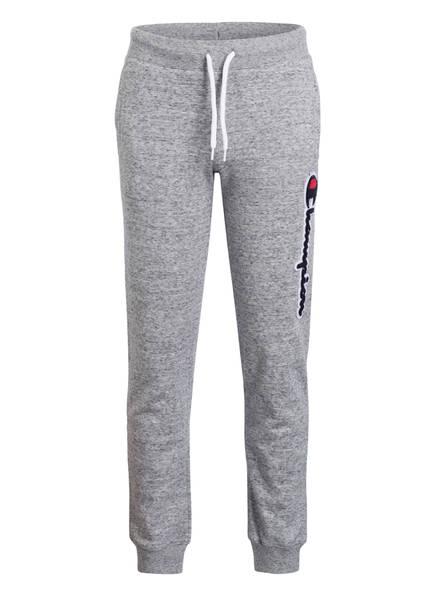 Champion Sweatpants , Farbe: GRAU (Bild 1)