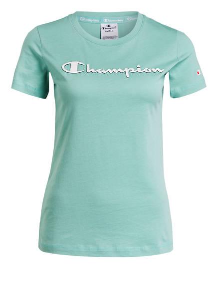 Champion T-Shirt, Farbe: MINT (Bild 1)